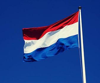 وقت سفارت هلند
