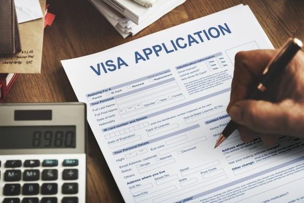 مدارک مورد نیاز برای أخذ ویزای کاناد