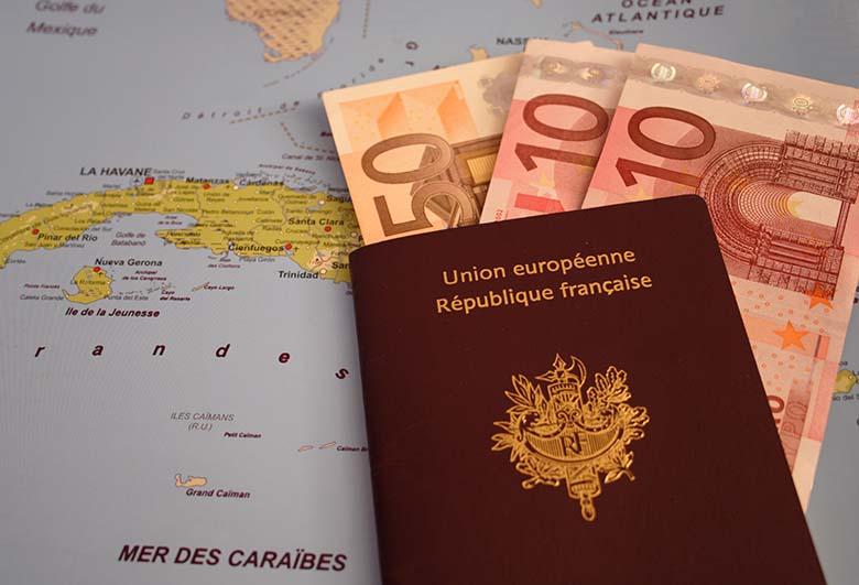 مراحل گرفتن وقت سفارت فرانسه
