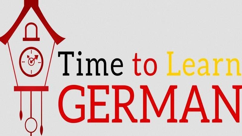 مسلط بودن به زبان آلمانی