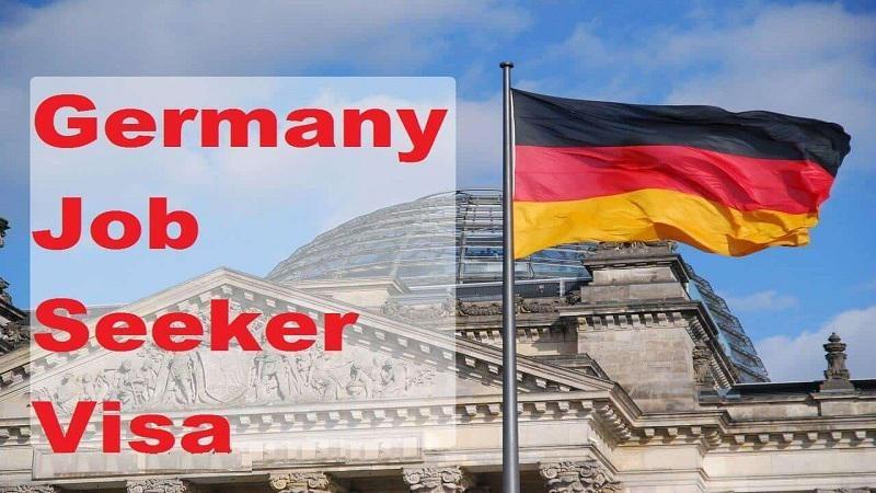 مهاجرت به آلمان را از طریق ویزای کاری