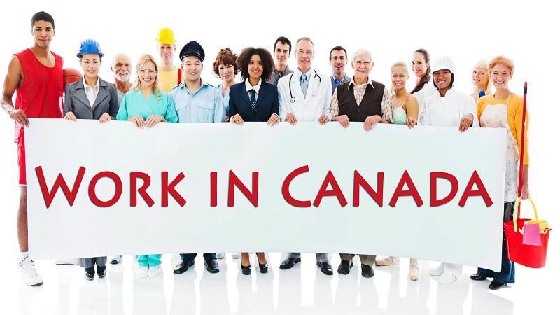 مهاجرت کانادا از طریق استخدام