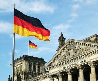 ویزامتریک آلمان