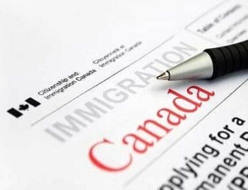 اخذ ویزای ۵ ساله کانادا