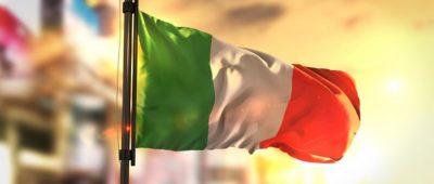 فرم سفارت ایتالیا