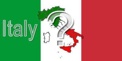 وقت سفارت ایتالیا دانشجویی