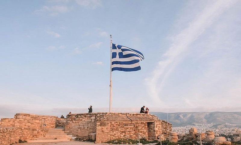 وقت فوری سفارت یونان