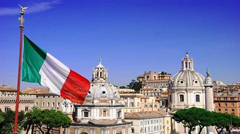 وقت سفارت ایتالیا تضمینی