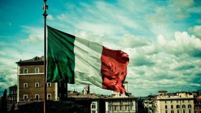 وقت سفارت ایتالیا فوری