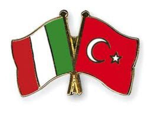 سفارت ایتالیا در ترکیه